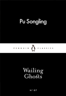 Wailing Ghosts, Paperback Book