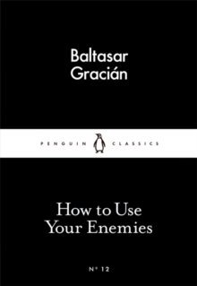 How to Use Your Enemies, Paperback / softback Book