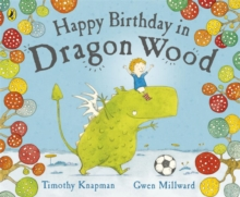 Happy Birthday in Dragon Wood, Paperback Book