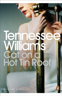 Cat on a Hot Tin Roof, EPUB eBook