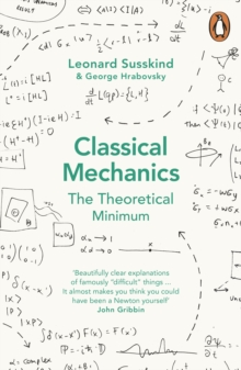 Classical Mechanics : The Theoretical Minimum, Paperback Book