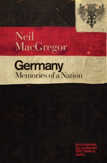 Germany : Memories of a Nation, Paperback Book