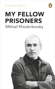 My Fellow Prisoners, Paperback Book