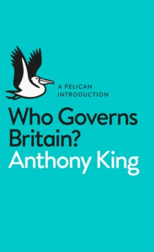 Who Governs Britain?, Paperback Book