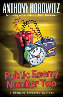 PUBLIC ENEMY NUMBER TWO, Paperback Book