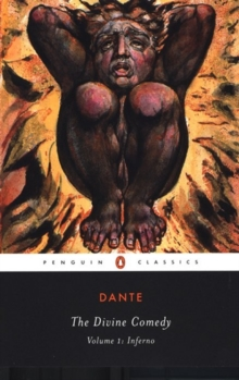 The Divine Comedy : Inferno, Paperback Book