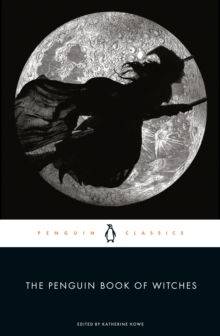 The Penguin Book of Witches, Paperback Book