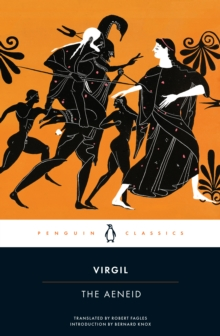 The Aeneid, Paperback Book