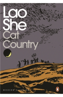 Cat Country, Paperback Book