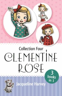 Clementine Rose Collection Four, Paperback / softback Book