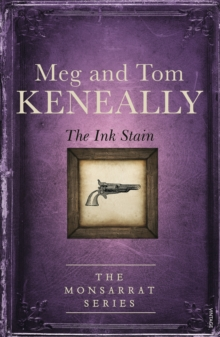 The Ink Stain : Book 4, The Monsarrat Series, EPUB eBook