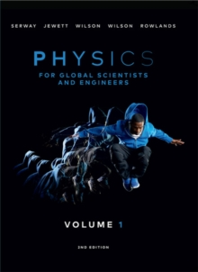 Physics For Global Scientists and Engineers, Volume 1, Paperback / softback Book