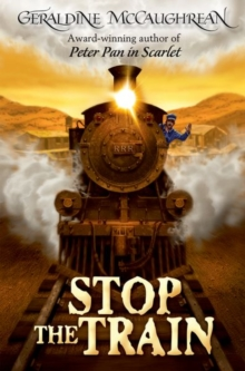 Stop the Train, Paperback Book