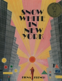 Snow White in New York, Paperback Book