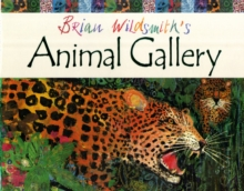 Brian Wildsmith's Animal Gallery, Paperback Book