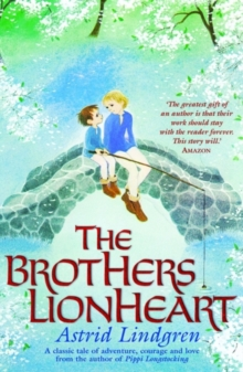 The Brothers Lionheart, Paperback Book