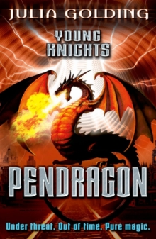 Young Knights 2: Pendragon, Paperback Book
