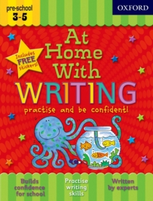 At Home With Writing, Mixed media product Book