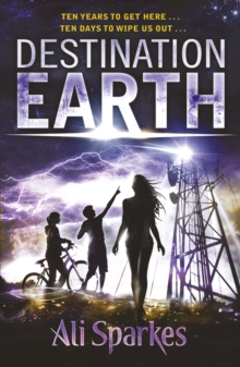 Destination Earth, Paperback Book