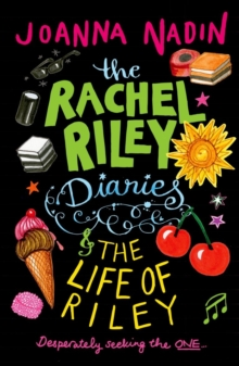 The Life of Riley (Rachel Riley Diaries 2), Paperback Book