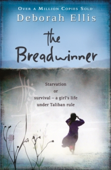 The Breadwinner, Paperback Book