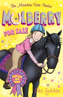 The Meadow Vale Ponies: Mulberry for Sale, Paperback Book