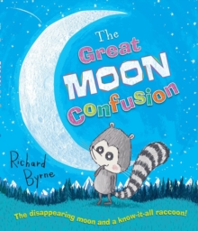 The Great Moon Confusion, Paperback Book
