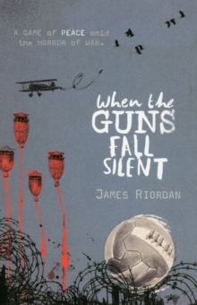 When the Guns Fall Silent, Paperback Book