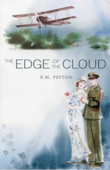 The Edge of the Cloud, Paperback Book