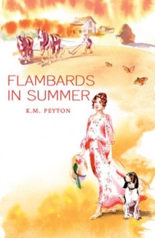 Flambards in Summer, Paperback Book
