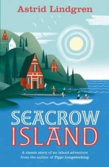 Seacrow Island, Paperback Book