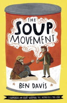 The Soup Movement, Paperback / softback Book