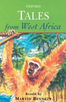 Tales from West Africa, Paperback Book
