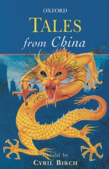 Tales from China, Paperback / softback Book