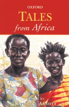 Tales from Africa, Paperback Book