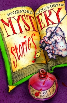 An Oxford Anthology of Mystery Stories, Paperback Book