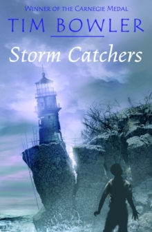 Storm Catchers, Paperback Book