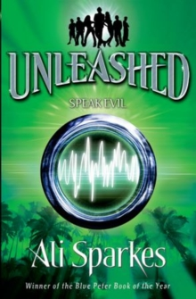Unleashed 4:Speak Evil, Paperback Book