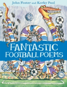 Fantastic Football Poems, Paperback Book