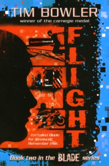 Blade 2: Flight, Paperback Book