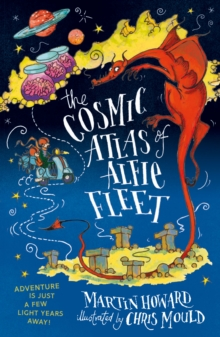 The Cosmic Atlas of Alfie Fleet