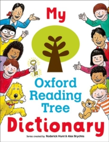 My Oxford Reading Tree Dictionary, Paperback / softback Book