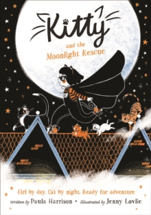 Kitty and the Moonlight Rescue, Paperback / softback Book