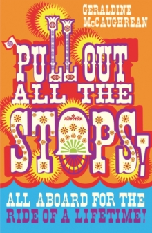 Pull Out All the Stops!, Paperback Book