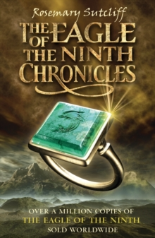 The Eagle of the Ninth Chronicles, Paperback Book
