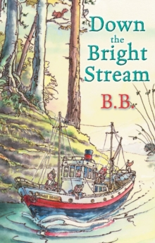 Down The Bright Stream, Paperback Book
