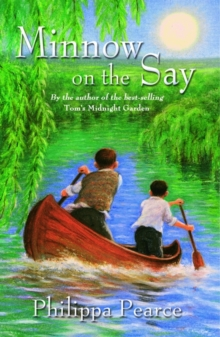 Minnow on the Say, Paperback Book