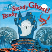 Ready Steady Ghost!, Paperback Book