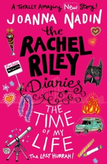 The Time of My Life (Rachel Riley Diaries 7), Paperback Book