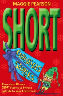 Short Christmas Stories, Paperback / softback Book